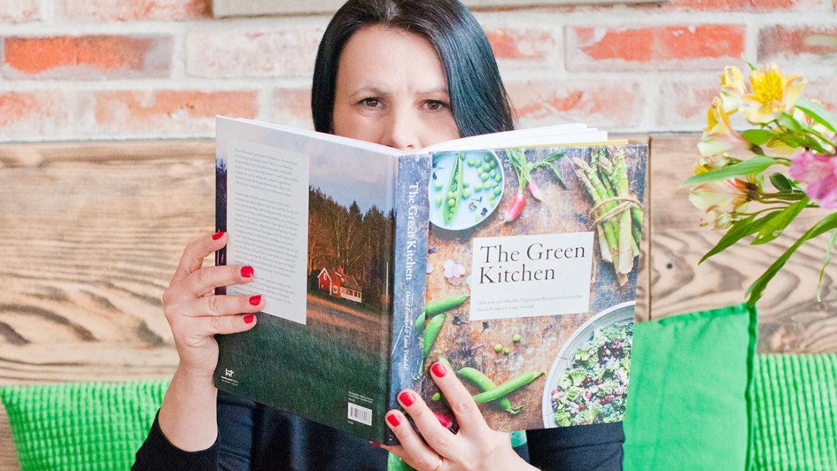 Spotkajmy się przy zielonym stole!