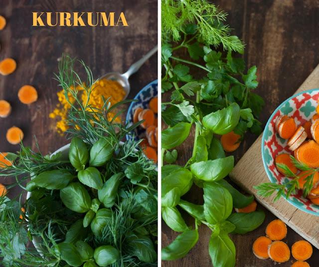 Kurkuma – korzyści dla zdrowia płynące z jedzenia tej złotej przyprawy