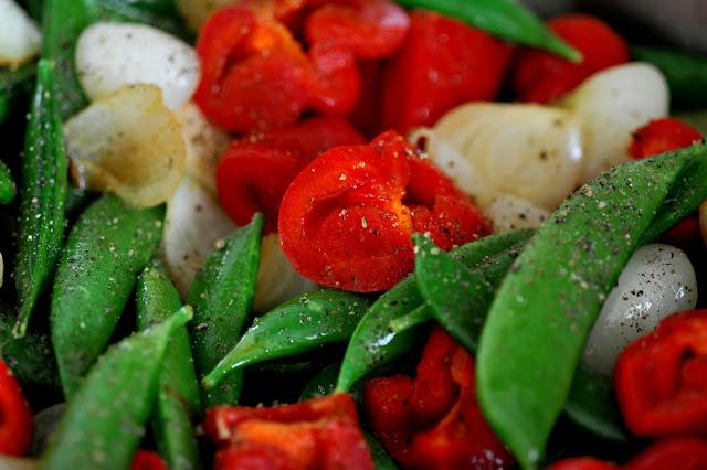 10 pomysłów na więcej warzyw na Twoim talerzu