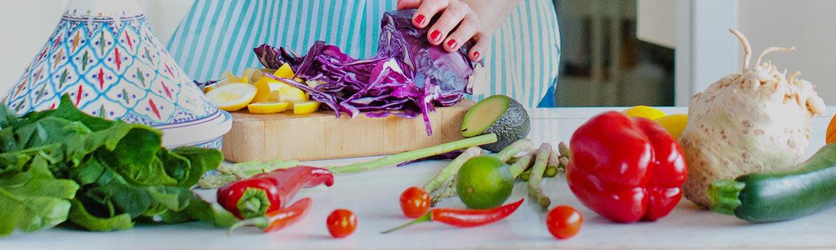 Alkaliczne gotowanie przy zielonym stole