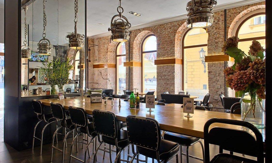 Vega – bar wegański we Wrocławiu