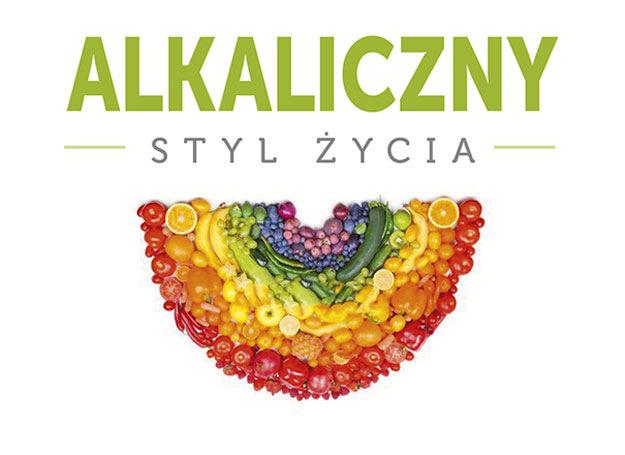 """""""Alkaliczny styl życia"""" Beata Sokołowska"""