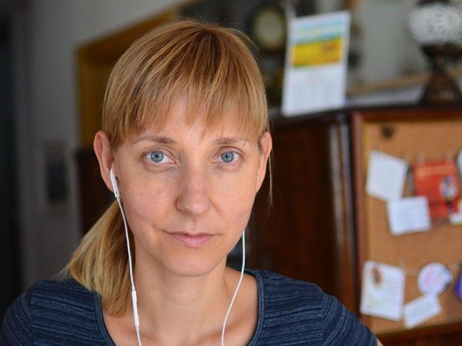 Joanna Loho