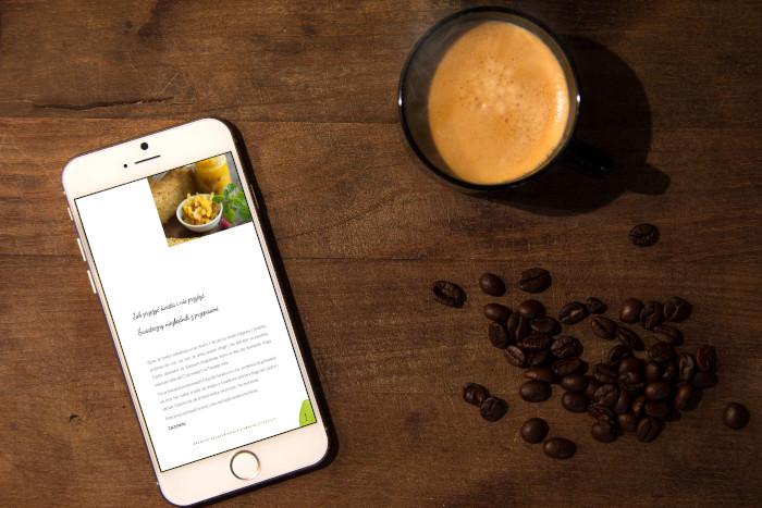 Możesz korzystać z ebooka na komórce albo tablecie, jak Ci wygodniej
