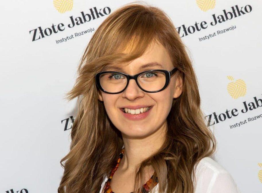 Joanna Nikiel